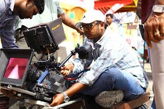 Vanakkam Chennai Movie Onlocation Stills Gallery