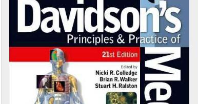 Davidson medicine 21st edition pdf download