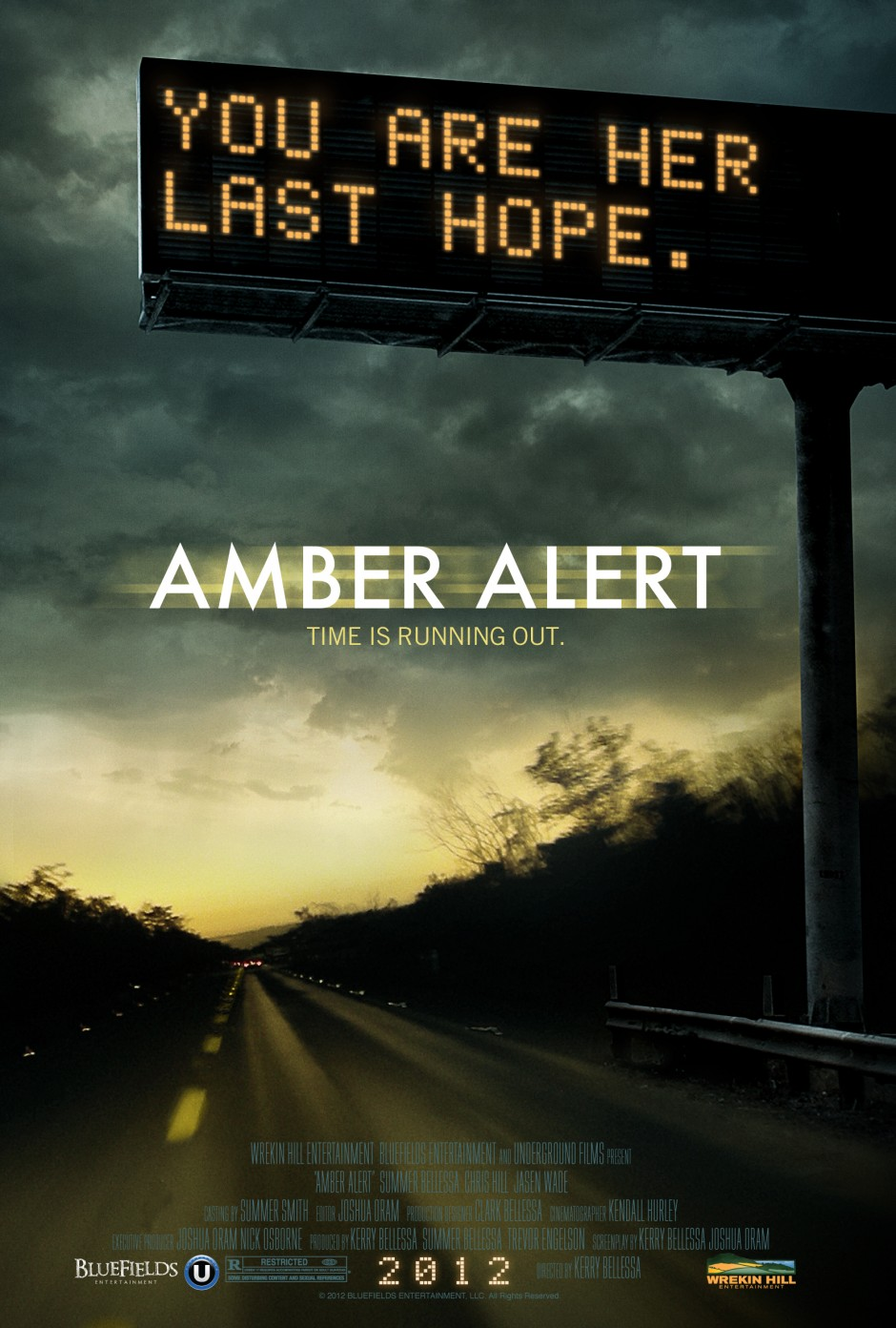 how to receive amber alerts