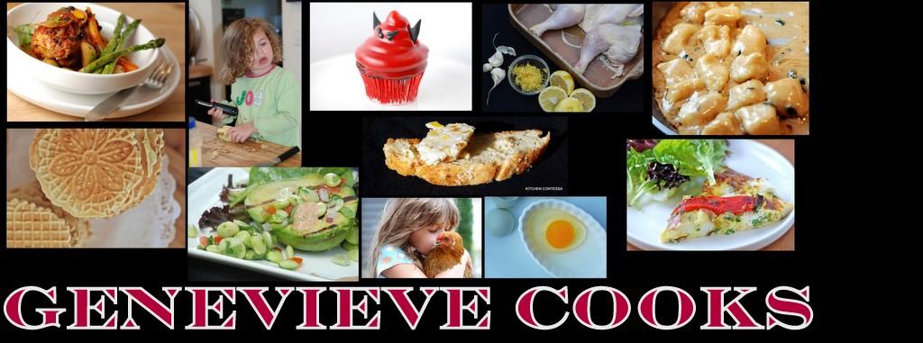 Genevieve Cooks