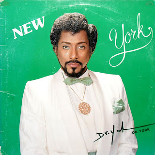 DR.YORK - NEW YORK (1985)