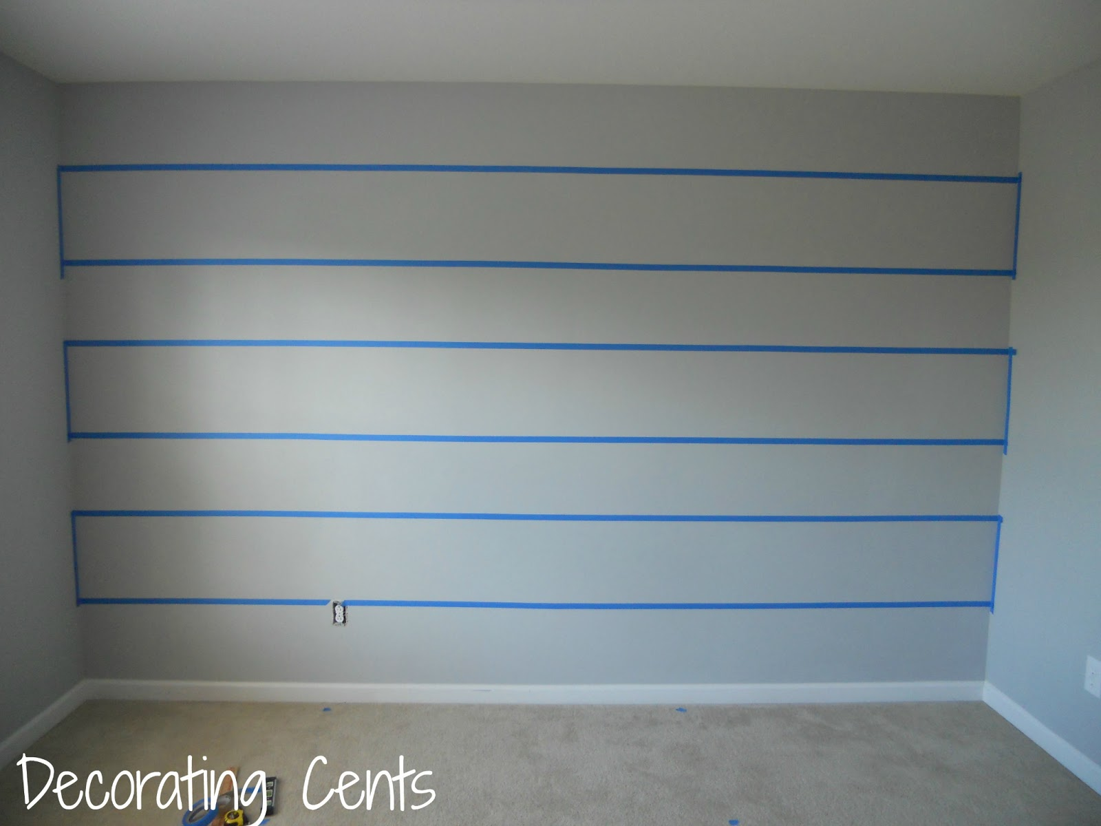 how to make a wall smooth before painting