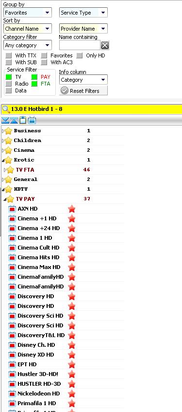 Hotbird Channel List http://kingtechnical.blogspot.com/2013/05/channel ...