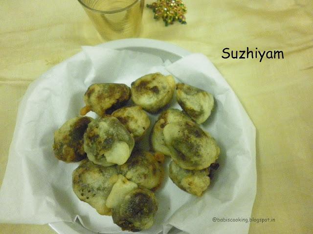 suzhiyam