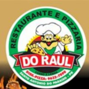 RESTAURANTE E PIZZARIA DO  RAUL