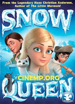 Ver Película La Reina de La Nieve (The Snow Queen) Online Gratis (2012)