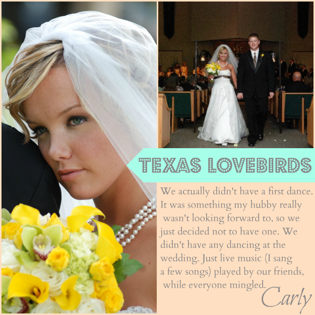 Texas Lovebirds