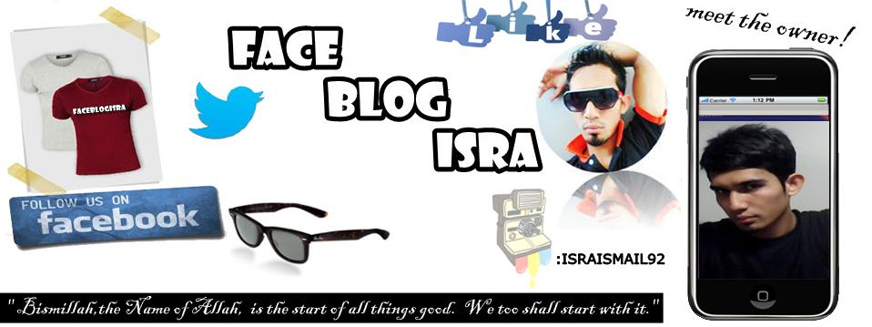 Faceblogisra