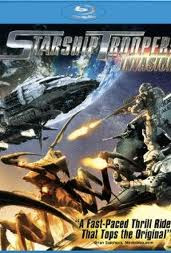 Ver Starship Troopers: Invasion Online