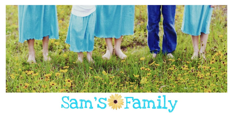 Sam&#39;s Family