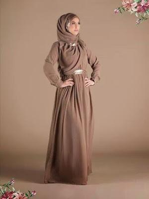 trend hijab masa kini