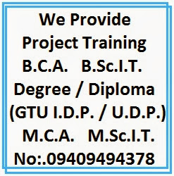 IT Company  Provide Training