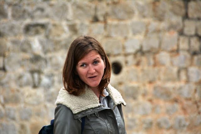 Cavtat Croatia Kristel Pardon