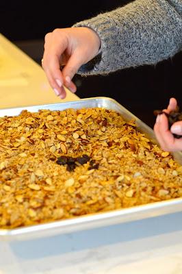 homemade-granola-recipe