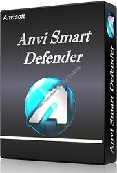 Anvi Smart Defender Pro 1.8