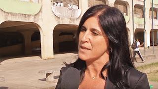 Cristina Esteves, coordenadora do PNAIC na rede municipal de ensino, destacou o engajamento dos professores municipais