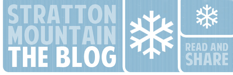 Stratton Mountain: The Blog