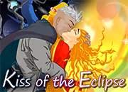 Kiss Of The Eclipse