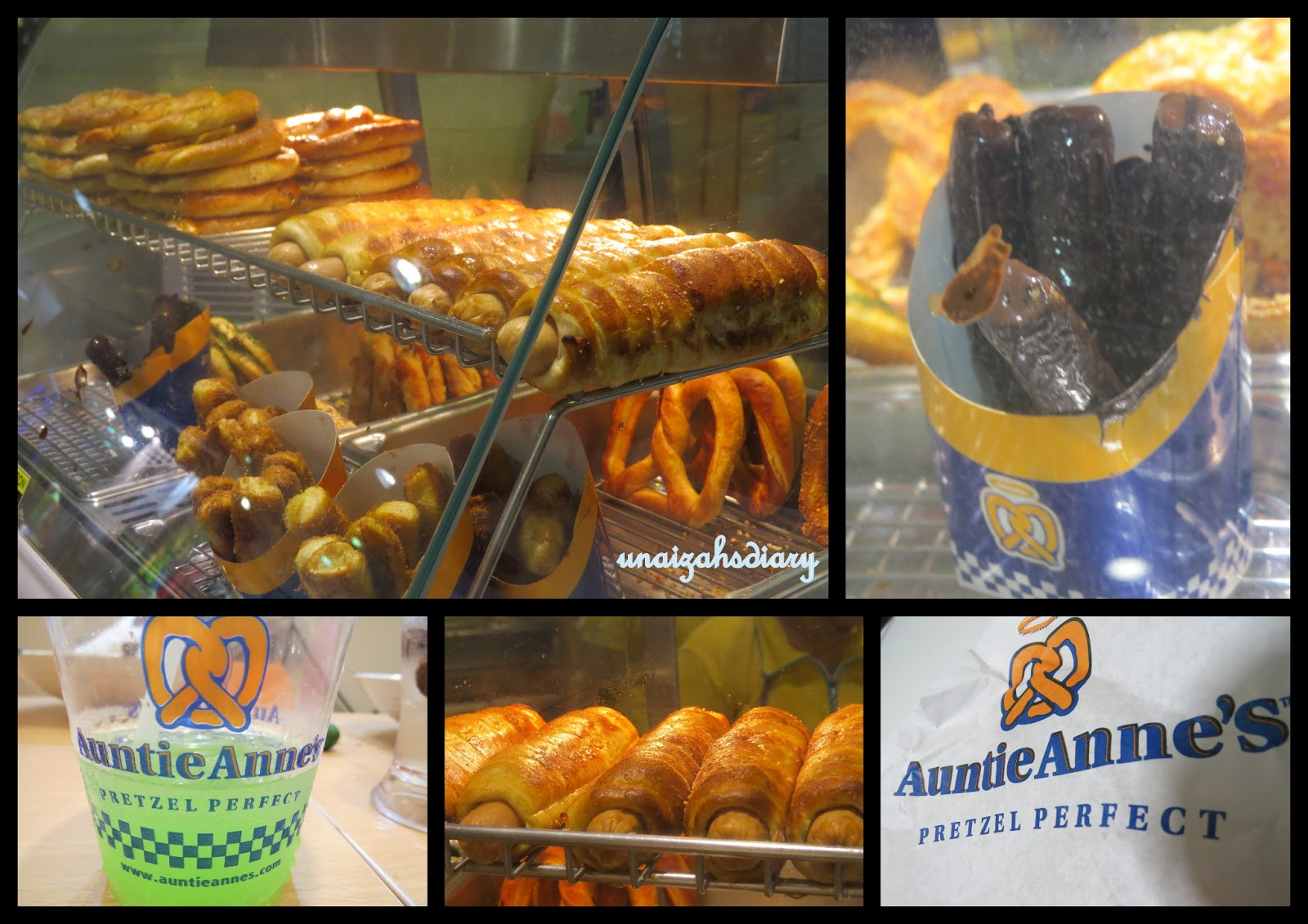 auntie anne Auntie anne's is a manufacturer of gourmet fundraising products by providing fundraising ideas for schools and non-profits, community groups can raise money for their organization by selling a variety of baking kits and frozen pretzel products wow fundraising is proud to offer auntie anne's products to customers who are seeking a well known.