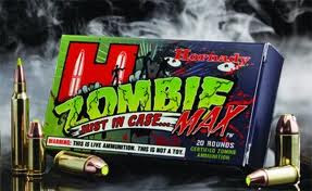 Hornady Zombie Max Ammunition