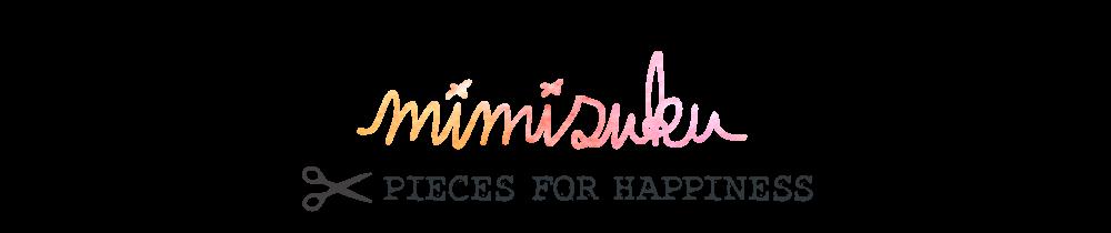 mimizuku - Scrapbooking | DIY | Design | Gedanken