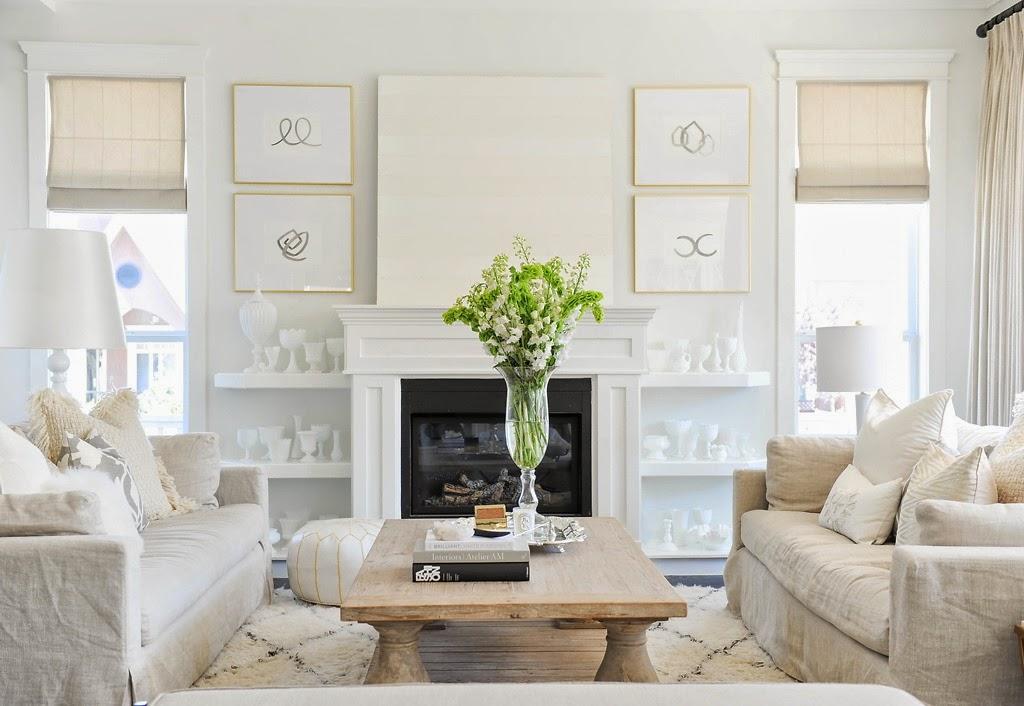 amenajare n alb i crem ntr o cas din vancouver jurnal de design interior. Black Bedroom Furniture Sets. Home Design Ideas