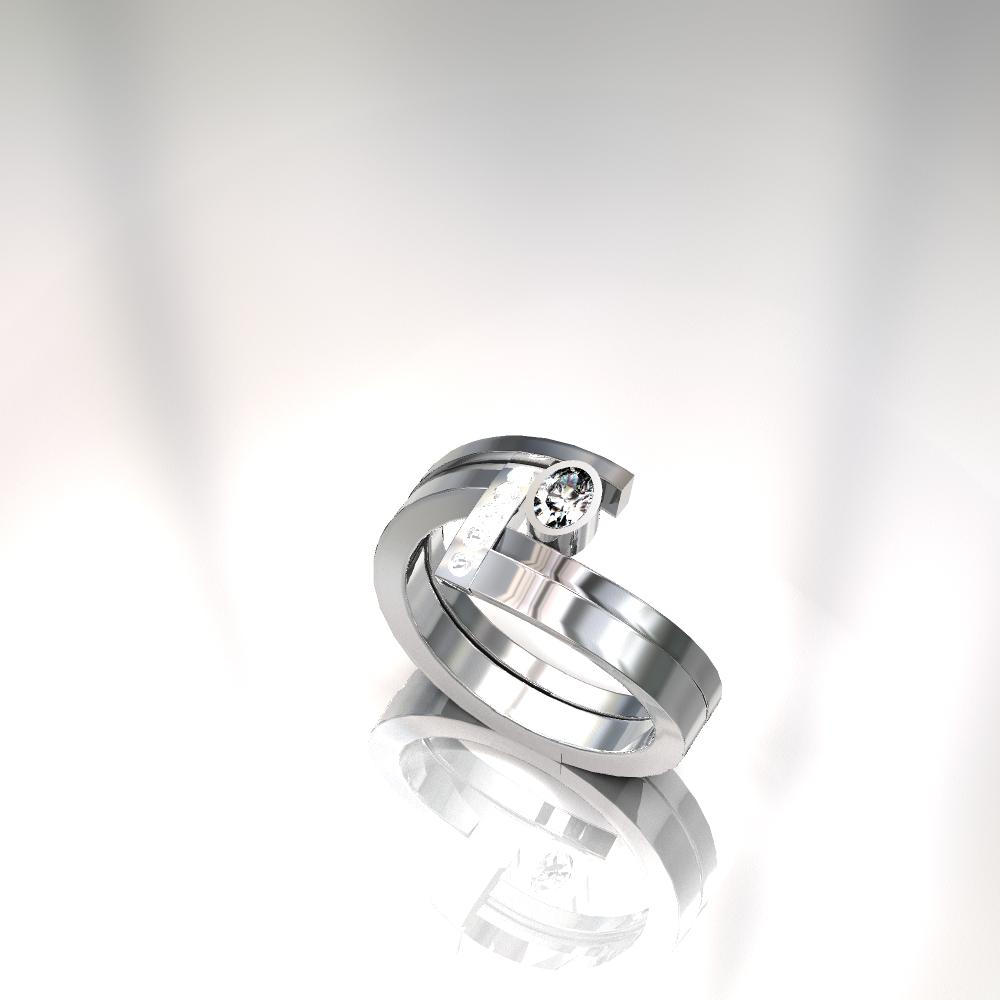 an error occurred - German Wedding Rings