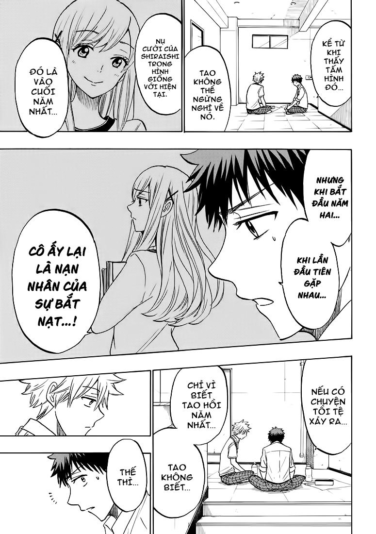Yamada-kun to 7-nin no majo chap 210 page 13 - IZTruyenTranh.com