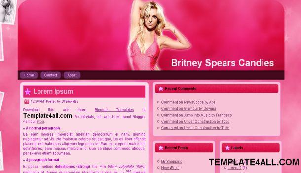 'Britney