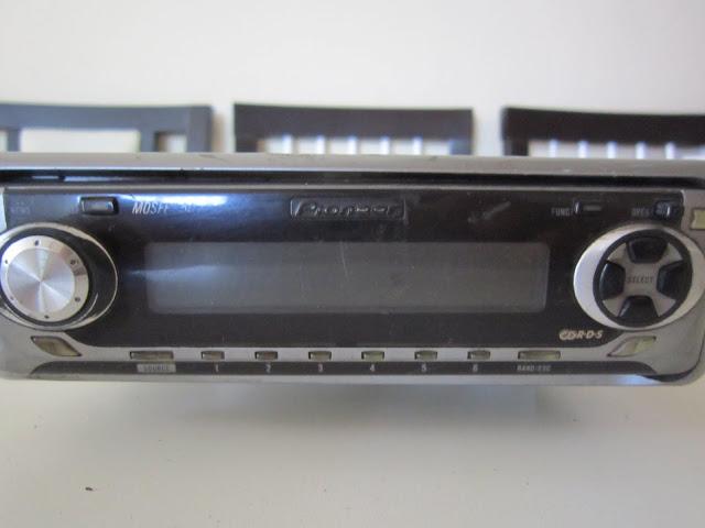 Pioneer Kehp 6020rb