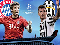 Hasil Drawing Babak 16 Besar Liga Champions 2015/2016