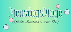 DienstagsDinge Linkparty