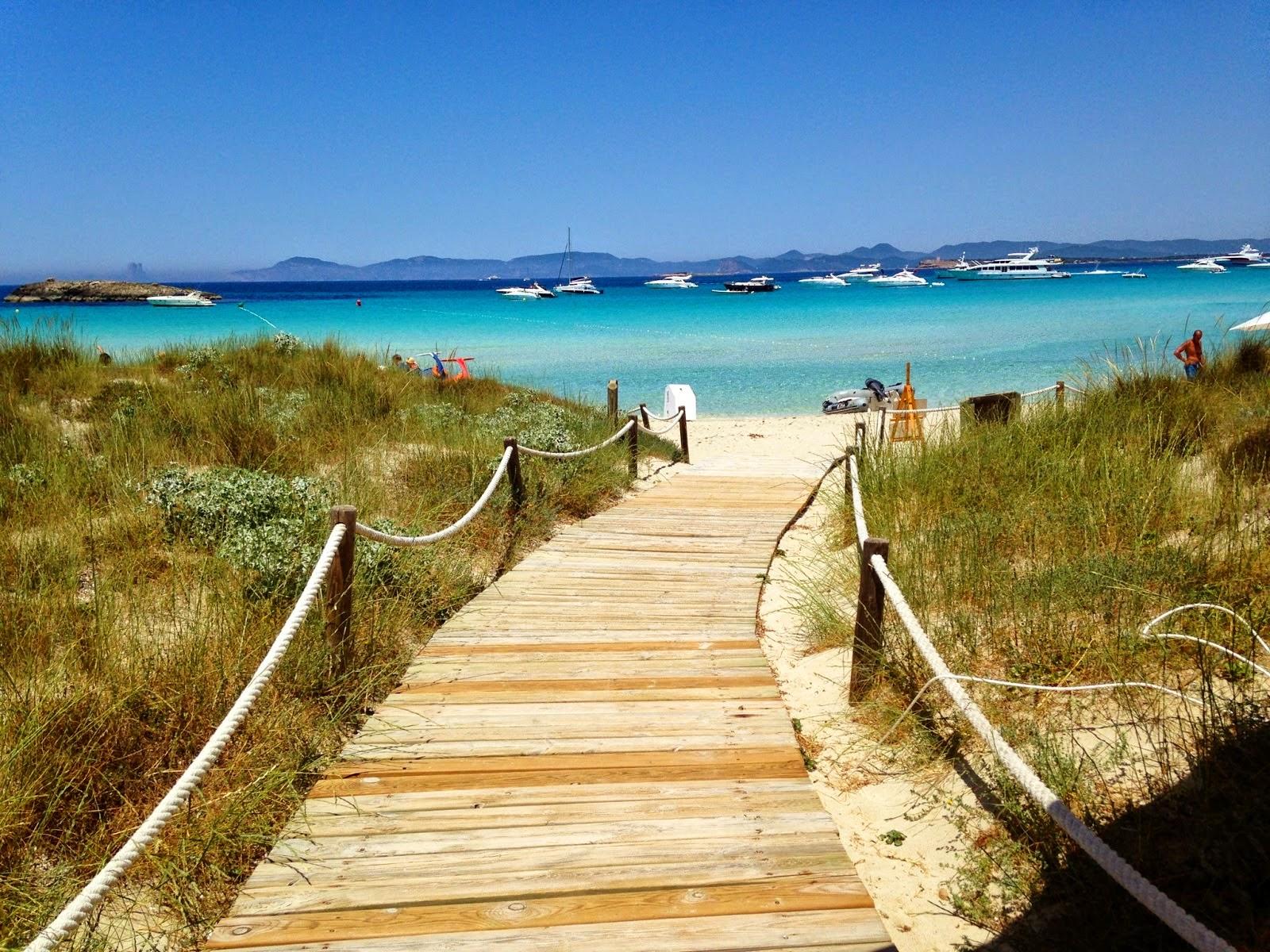 Mini Guía de Ibiza y Formentera