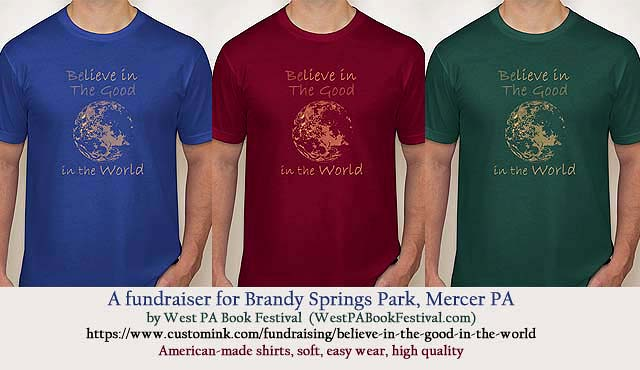 Be The Good Fundraiser