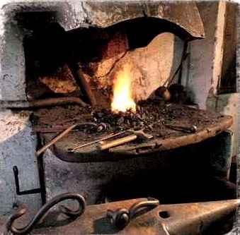 Avances 1:Cocina y Desarrollo de metales Forja3