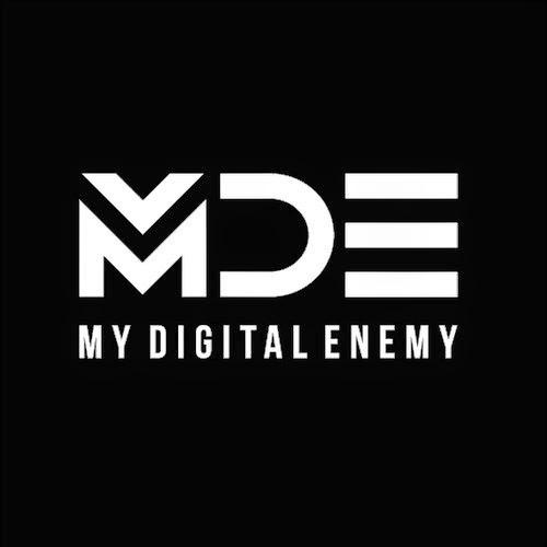 My Digital Enemy VS Secondcity - I Wanna Feel Shamen (My Digital Enemy Bootleg)