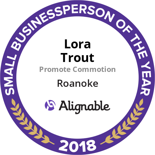 Businessperson of 2018