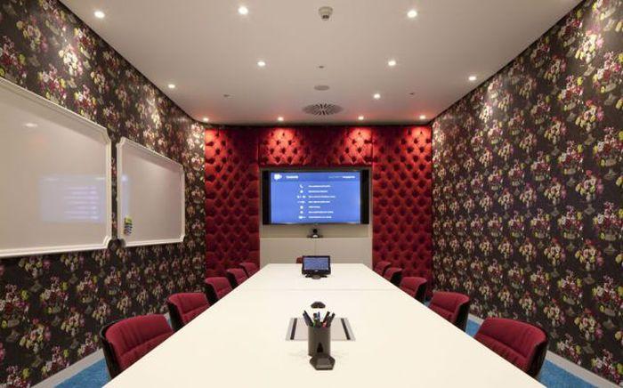 brandnew google office in london funwithnet281129 - New Google Office in London