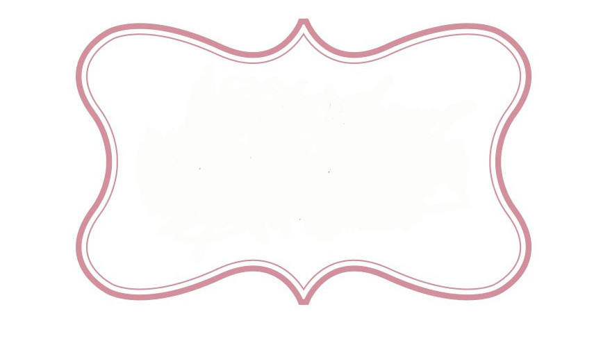 blank label templates pattern
