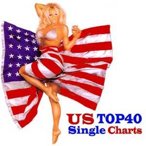 Tangga Lagu Barat Terbaru Top 40 Bulan Juni 2013