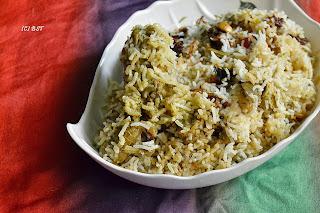 Rice recipes19