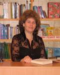 Зав. библиотеки