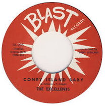 """Coney Island Baby"""
