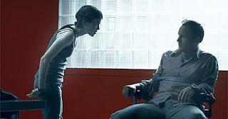 Ellen Page & Patrick Wilson