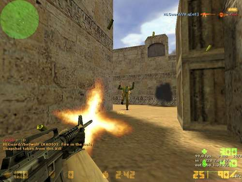 Counter Strike 1 6 No Steam Un Link
