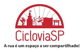 Logotipo CicloviaSP