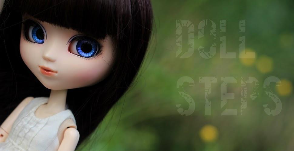 Doll Steps