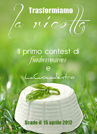 Partecipo a questo Contest :