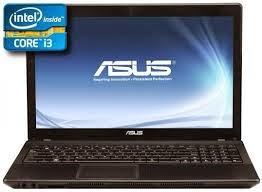 Asus A54HR Notebook