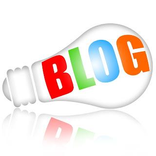 Panduan cara membuat blog